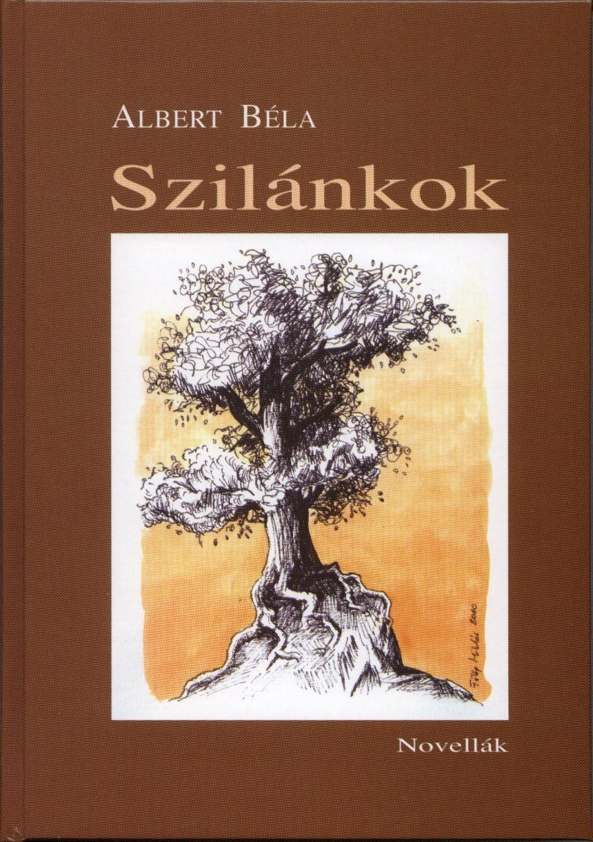 SZILÁNKOK - NOVELLÁK