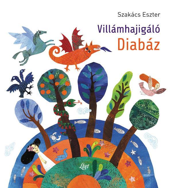 VILLÁMHAJIGÁLÓ DIABÁZ