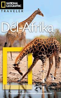 DÉL-AFRIKA - TRAVELER (NG)