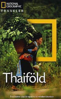 THAIFÖLD - TRAVELER (NG)