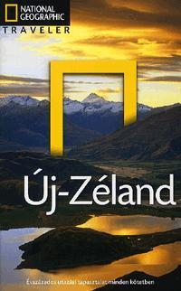 ÚJ-ZÉLAND - TRAVELER (NG)