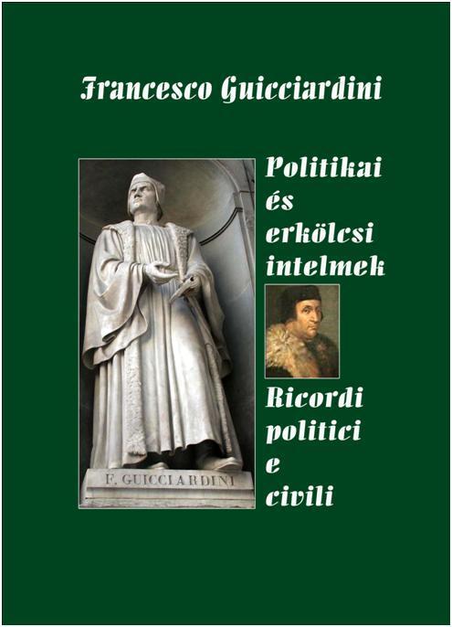 POLITIKAI ÉS ERKÖLCSI INTELMEK - KÉTNYELVŰ