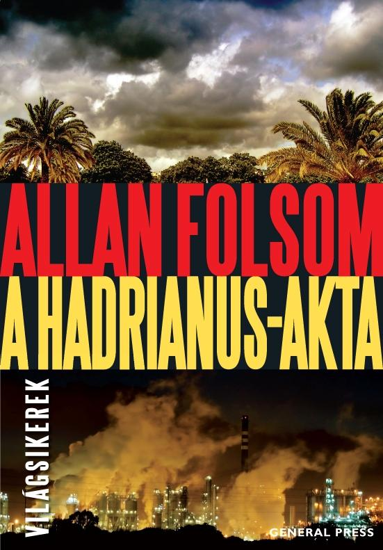 A HADRIANUS-AKTA -