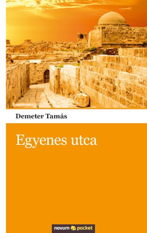 EGYENES UTCA