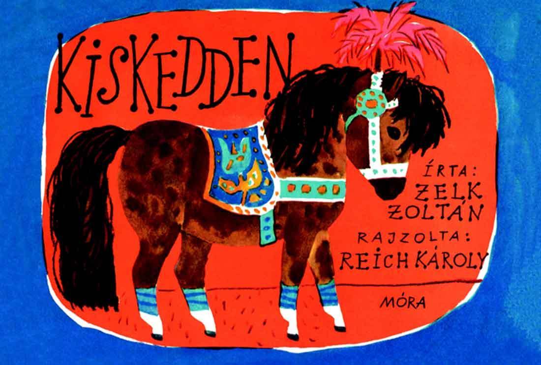 KISKEDDEN - LEOPRELLÓ