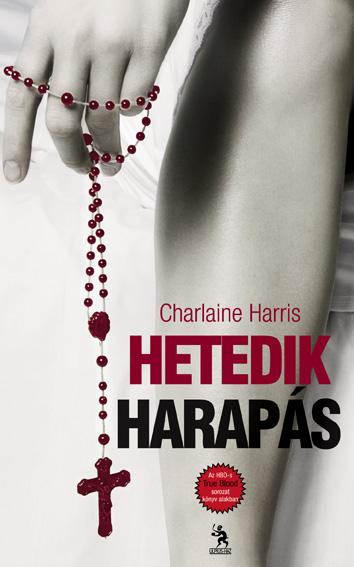 HETEDIK HARAPÁS - TRUE BLOOD 7.