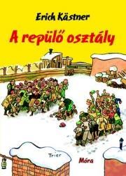 A REPÜLÕ OSZTÁLY - (ÚJ)