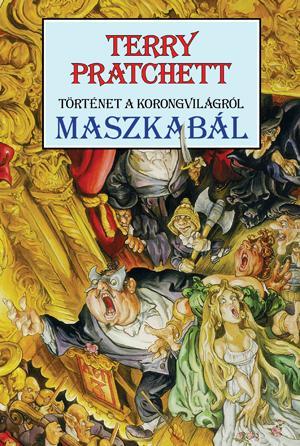 MASZKABÁL - TÖRTÉNET A KORONGVILÁGRÓL