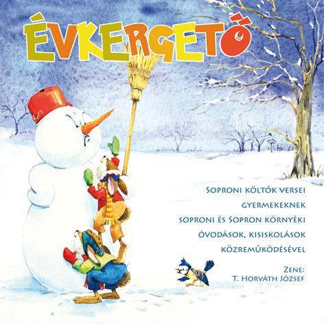 ÉVKERGETŐ - CD -