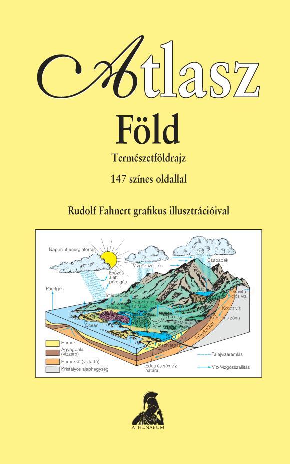 FÖLD - ATLASZ 17. -