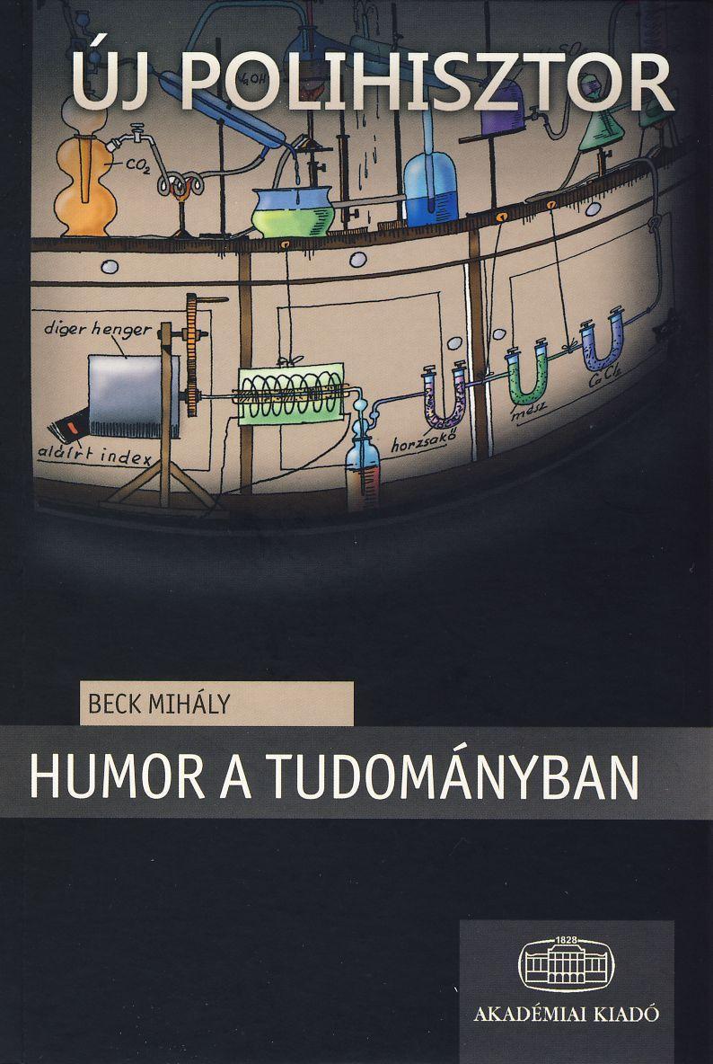 HUMOR A TUDOMÁNYBAN - ÚJ POLIHISZTOR