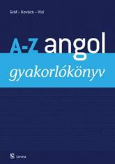 A-Z ANGOL GYAKORLÓKÖNYV (új!)