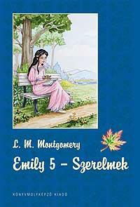 EMILY 5. - SZERELMEK