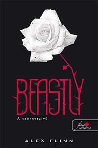 BEASTLY - A SZÖRNYSZÍVÛ - FÛZÖTT