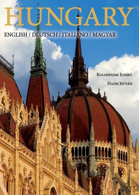 HUNGARY - ANGOL, NÉMET, OLASZ, MAGYAR