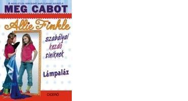 LÁMPALÁZ - ALLIE FINKLE 4.