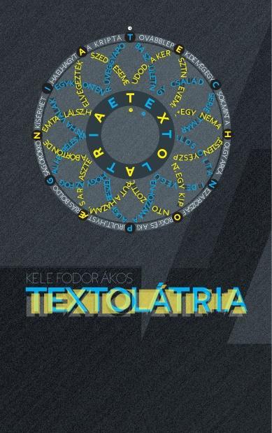 TEXTOLÁTRIA