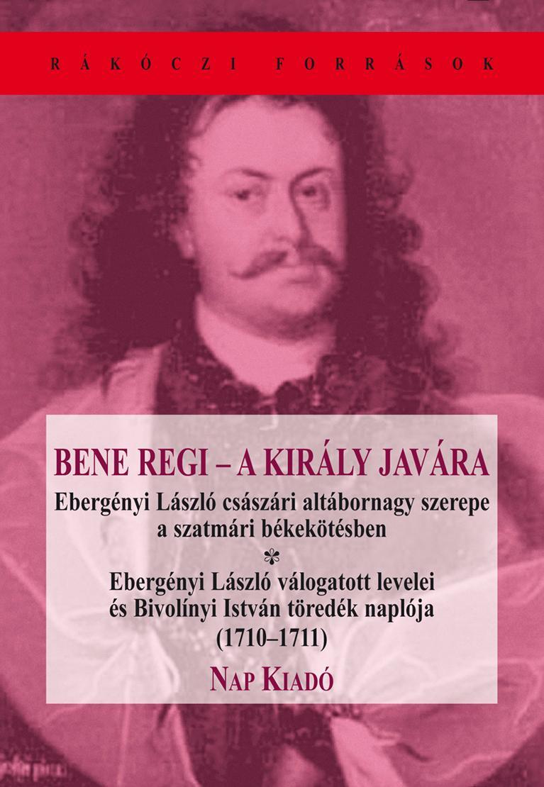 BENE REGI - A KIRÁLY JAVÁRA