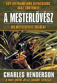 A MESTERLÖVÉSZ - 93 HITELESÍTETT TALÁLAT