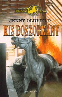 OLDFIELD, JENNY - KIS BOSZORKÁNY - FÉLHOLD FARM 10.