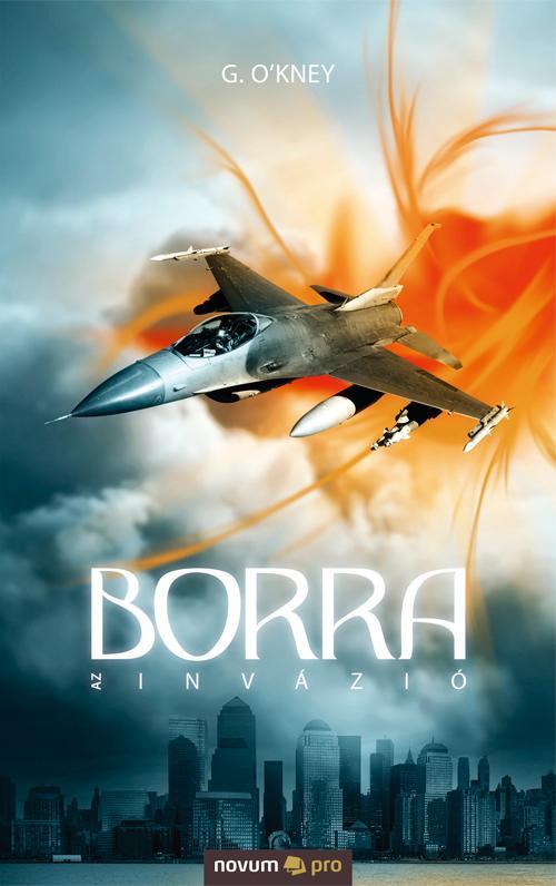 BORRA - AZ INVÁZIÓ