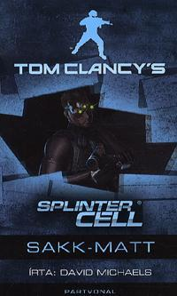 SAKK-MATT - TOM CLANCY'S SPLINTER CELL 1.