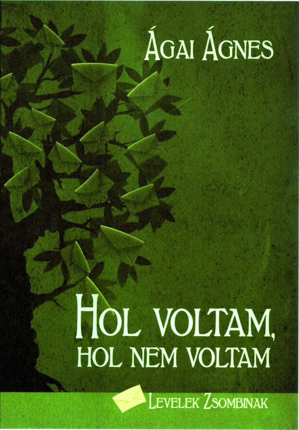 HOL VOLTAM, HOL NEM VOLTAM - LEVELEK ZSOMBINAK