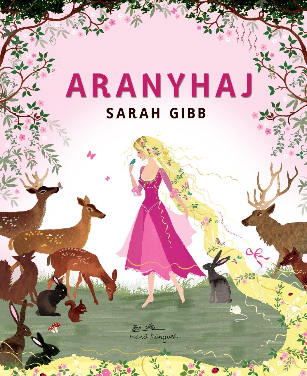 ARANYHAJ