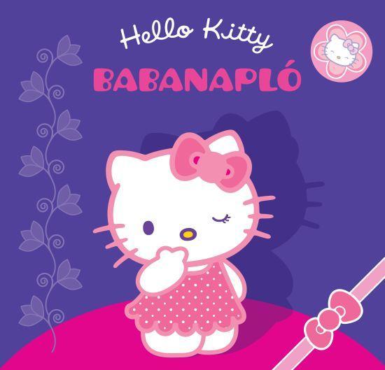 HELLO KITTY BABANAPLÓ