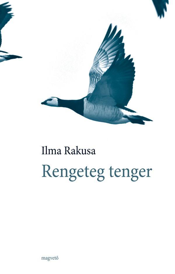 RENGETEG TENGER