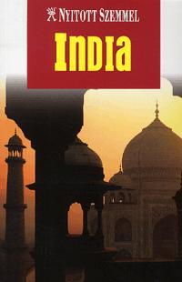 INDIA - NYITOTT SZEMMEL