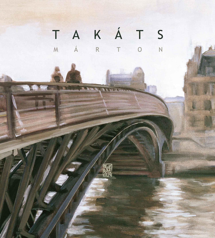 TAKÁTS MÁRTON - ALBUM