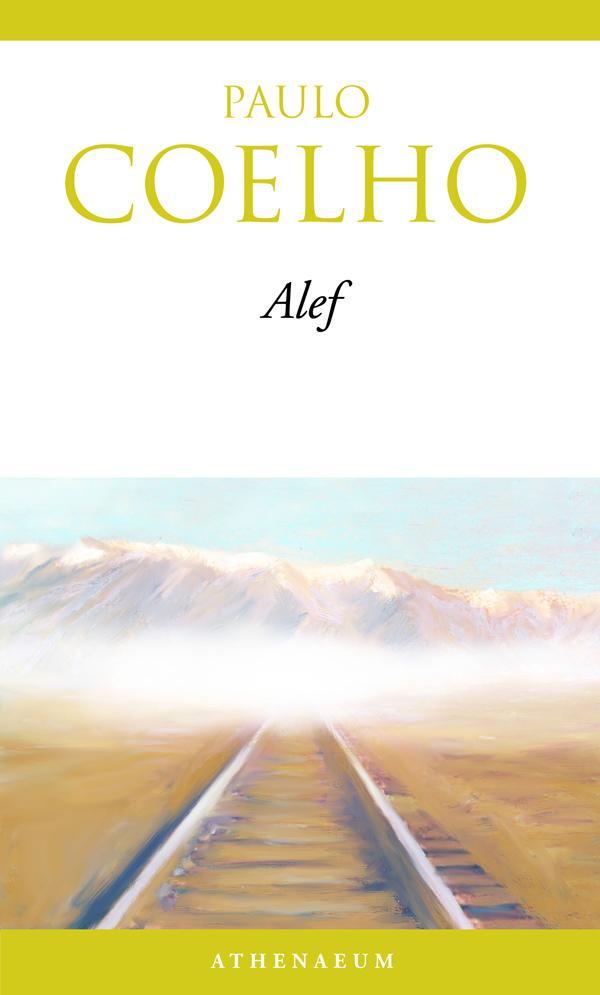 COELHO, PAULO - ALEF