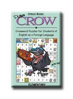 CROW PICTURE - ELEMENTARY WITH KEY