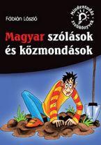 MAGYAR SZÓLÁSOK ÉS KÖZMONDÁSOK - MINDENTUDÓ ZSEBKÖNYVEK
