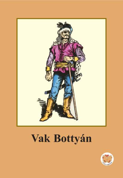 Vak Bottyán