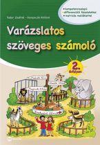 VARÁZSLATOS SZÖVEGES SZÁMOLÓ - 2. ÉVFOLYAM