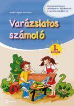 VARÁZSLATOS SZÁMOLÓ - 1. ÉVFOLYAM