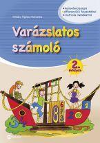 VARÁZSLATOS SZÁMOLÓ - 2. ÉVFOLYAM