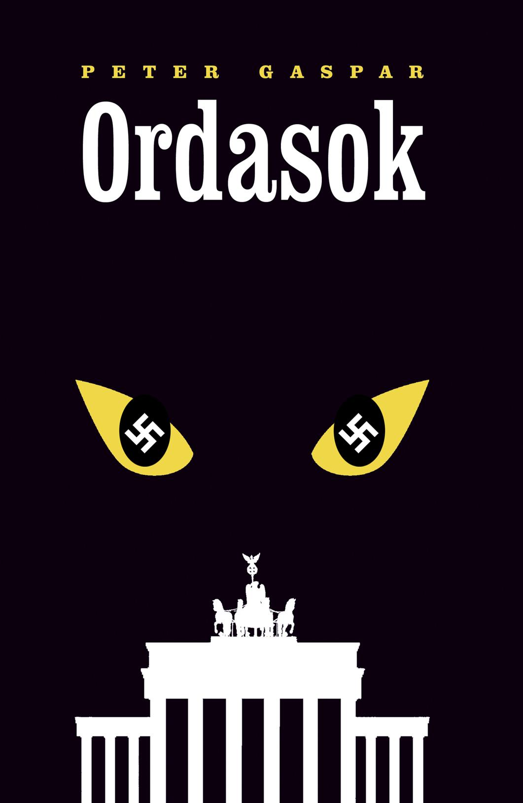 ORDASOK