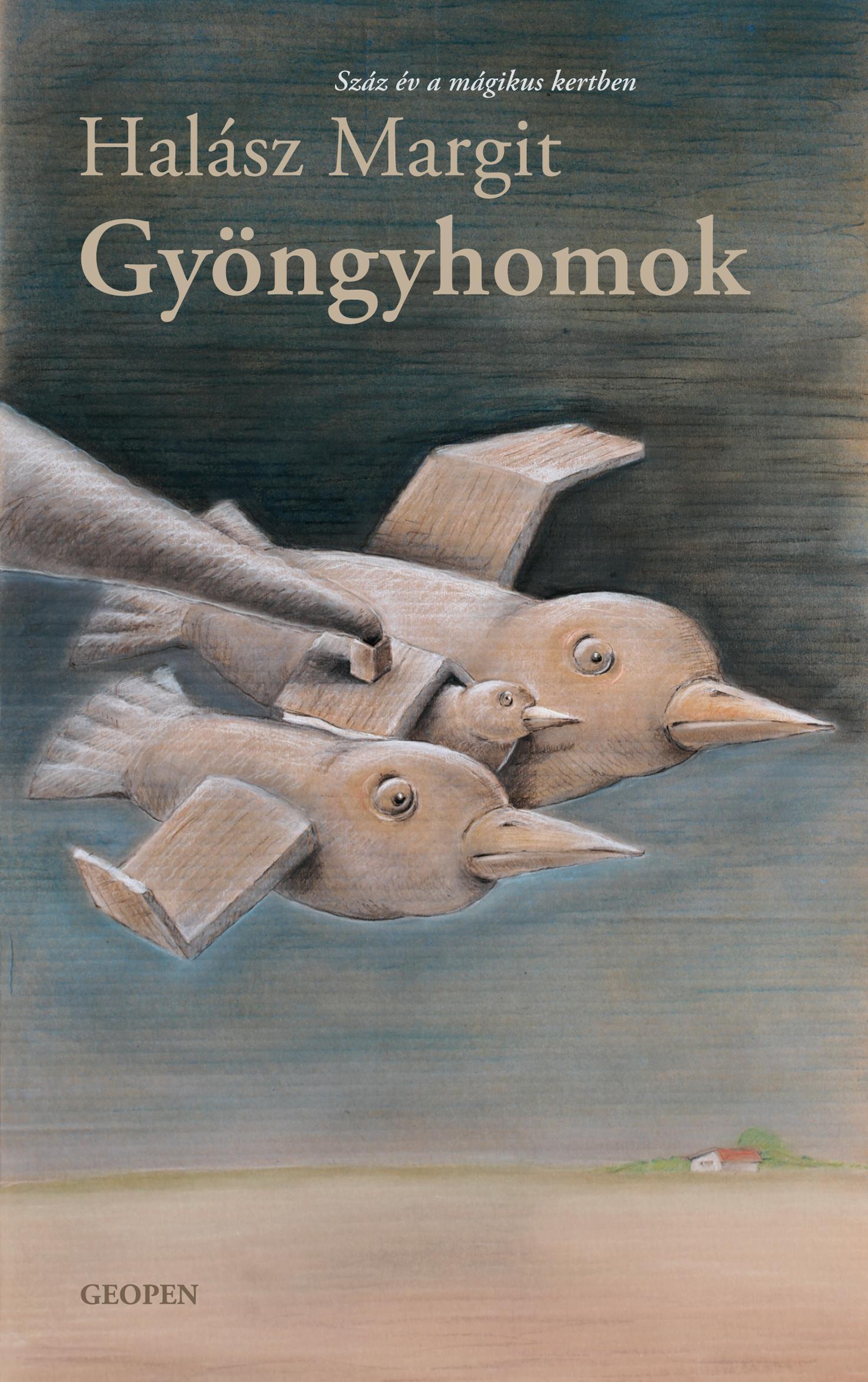 GYÖNGYHOMOK