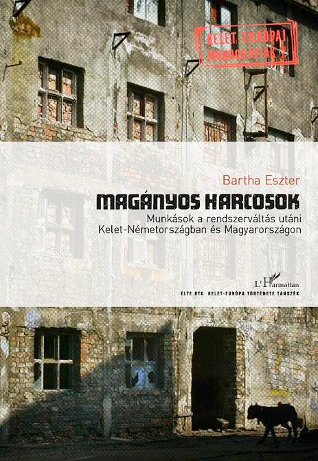 MAGÁNYOS HARCOSOK