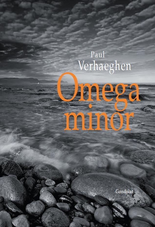 VERHAEGHEN, PAUL - OMEGA MINOR
