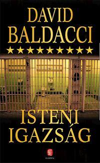 BALDACCI, DAVID - ISTENI IGAZSÁG