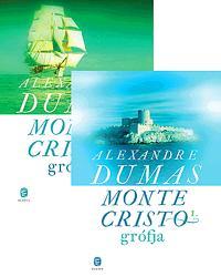 MONTE CRISTO GRÓFJA 1-2.