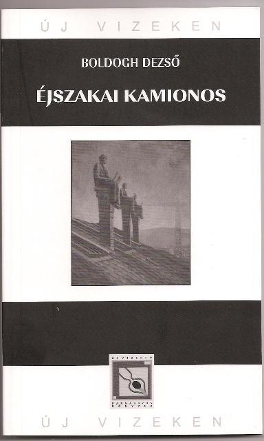 ÉJSZAKAI KAMIONOS