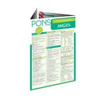 NYELVTAN KÖNNYEDÉN - ANGOL - PONS (ÚJ)