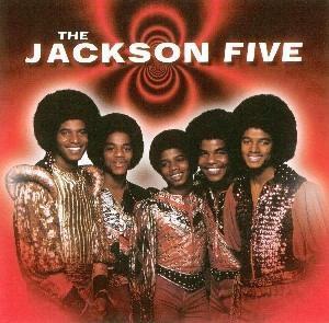 JACKSON, MICHAEL - THE JACKSON FIVE - CD -