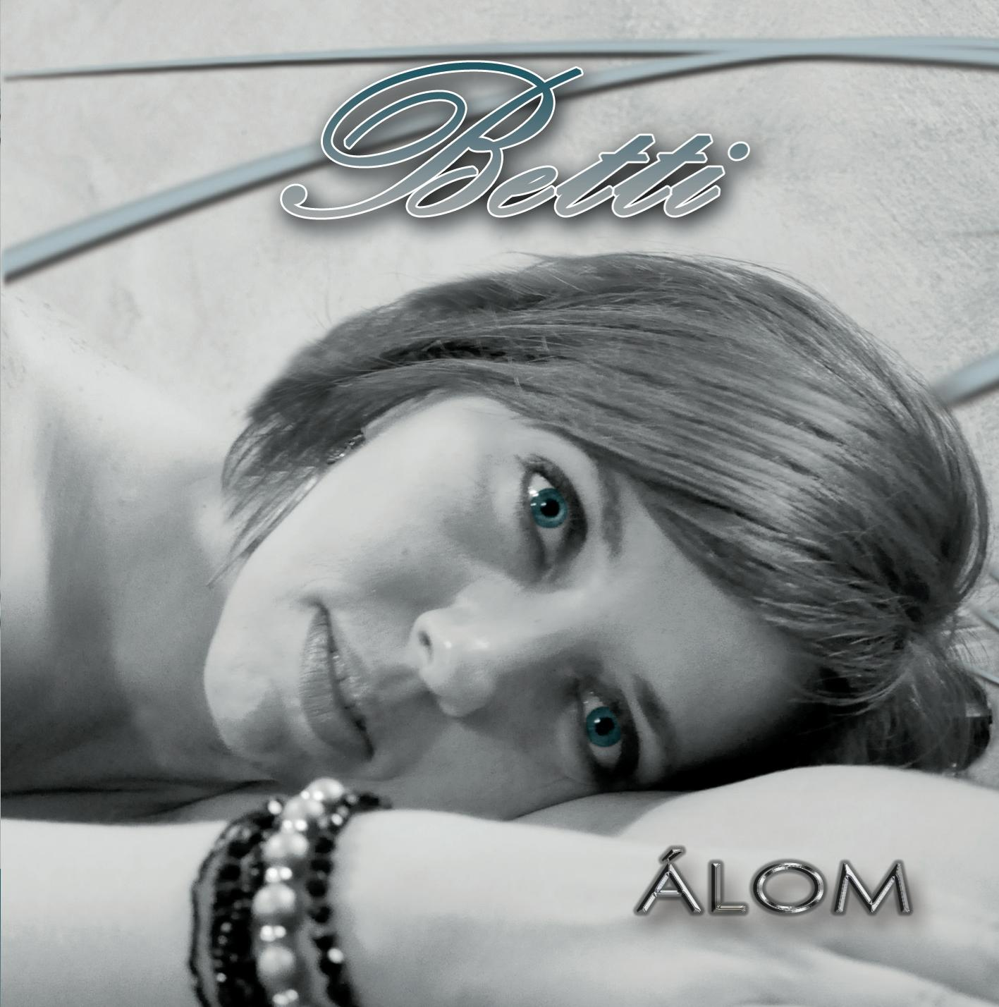 ÁLOM - BETTI - CD