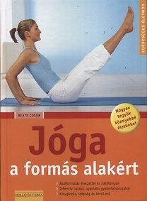 JÓGA - A FORMÁS ALAKÉRT